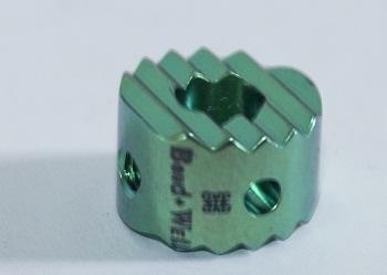 Orthopaedic Implants CAGE