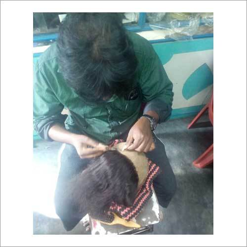 Virgin Hair Hair Manufacture