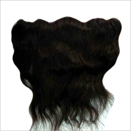 Frontal Wave Hair