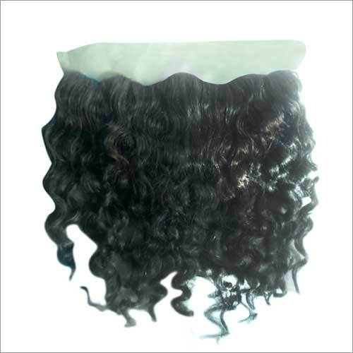 Frontal Curly Hair