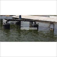 Floating Surface Aerator