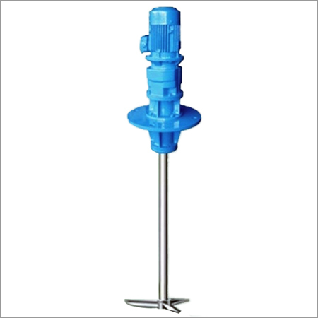 Stirrer Agitator
