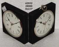 Paperweight Clock