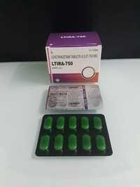 Levetiracetam 750