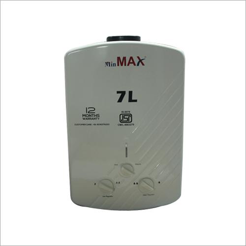 7 L Gas Geyser