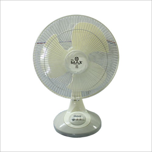 Plastic Blade Table Fan
