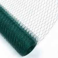 Hexagonal Wire Mesh/Chicken Mesh