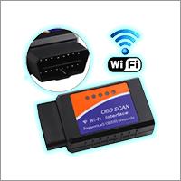 Obdii Wifi Elm327 Scanner