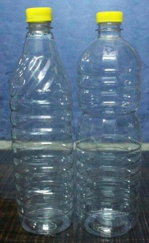 Disposable storage bottles