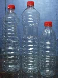 Pet disposable bottles