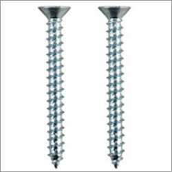 Sheet Metal Screw Self Tapping Pan