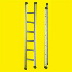 Aluminium Collespble Ladder