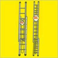 Aluninium Extention Ladder