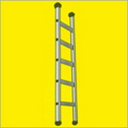 Aluminium Step Ladder
