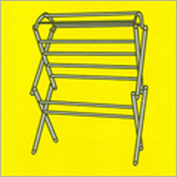 Aluminium Towel Stands