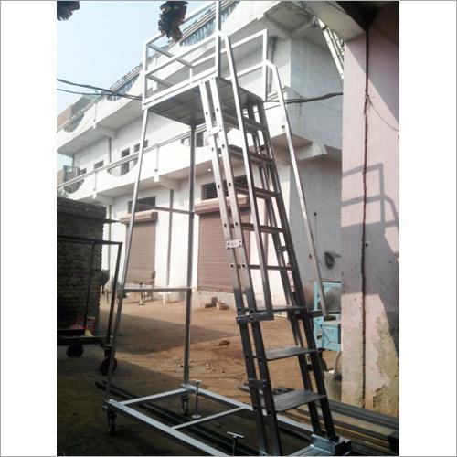 Heavy Duty Ladder