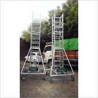 Straight Tower Ladder