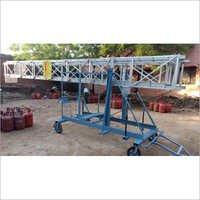 Tilted Tower Ladder