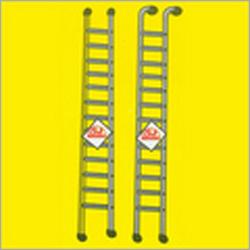 Round Pipe Ladder