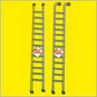 Round Pipe Ladder
