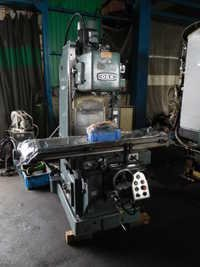 Used Radial Milling Machine