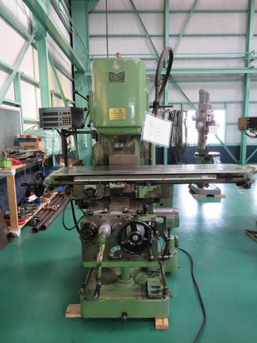 Hitachi Milling Machine