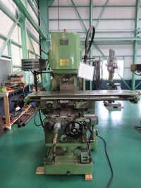 Used Hitachi Milling Machine