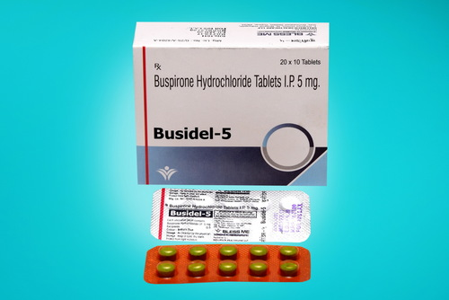Buspirone tablets
