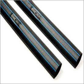 Inline Flat Pipe