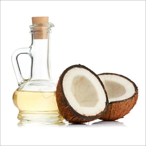Virgin Coconut Oil Cold Pressed