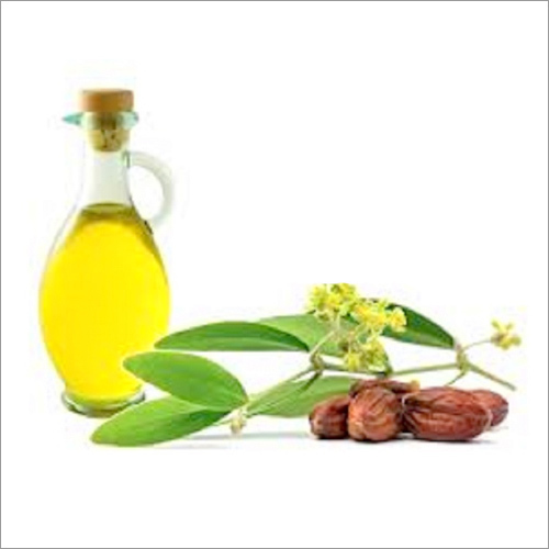 Jojoba Golden Oil