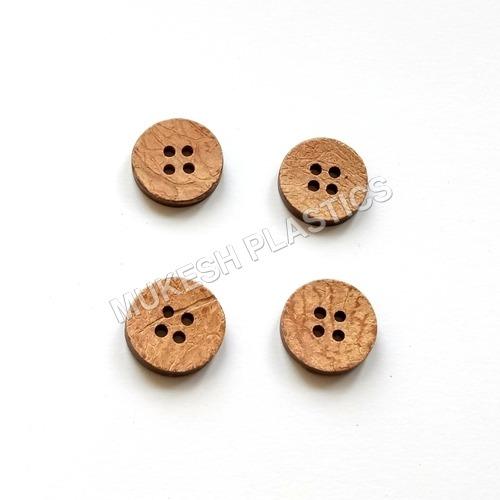 OEM Coconut Button