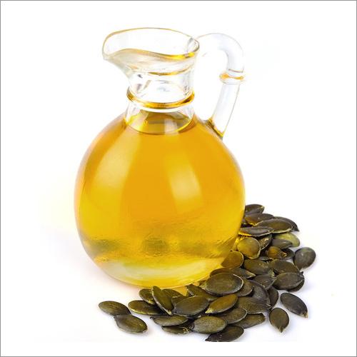 Pumpkin Seed Oil