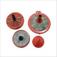 Water Filter Suction Strainer