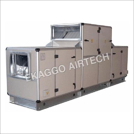 Air Handling Unit Room