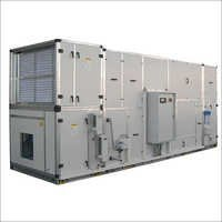 Double Skin Vertical Air Handling Unit