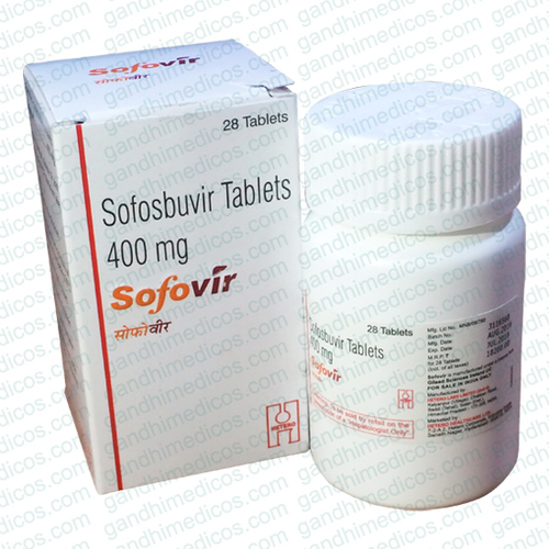 Sofovir Tablet