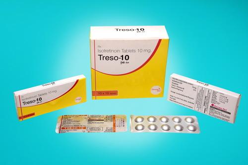 Isotretinoin 10