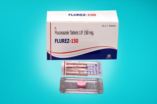 Fluconazole 150