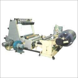Industrial Inspection Winding Machine