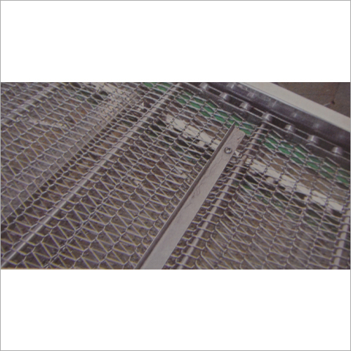 Chain Belt Drive Conveyor Belt