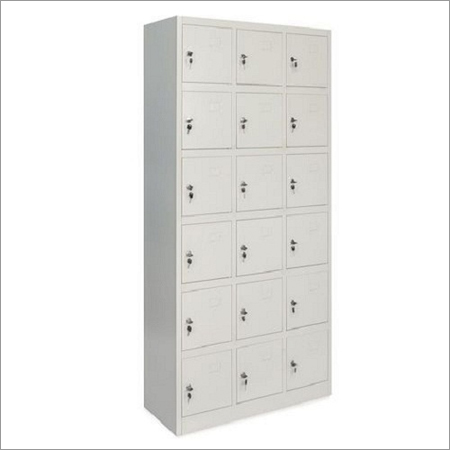 Steel Office Lockers