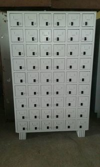 Mobile lockers