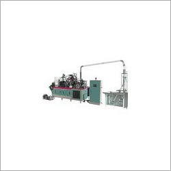 Paper Glass Machine