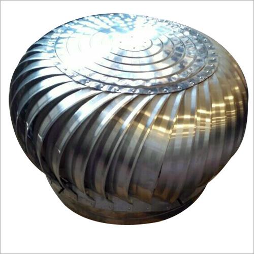 Ventilator Fan and Base Plate