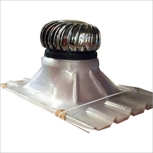 Turbo Ventilator Fan Base Plate