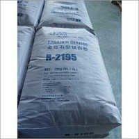 R2195 Titanium Dioxide