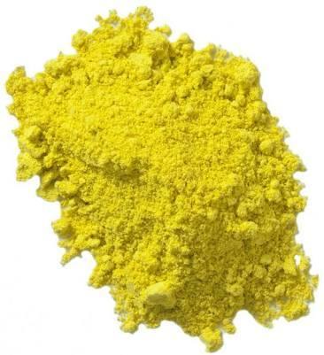 Yellow 1 Pigment Powder