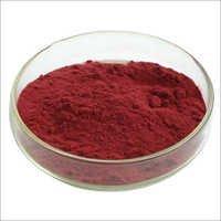 Rubine Toner F Pigment Powder