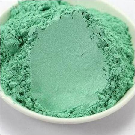 Oxide Colours